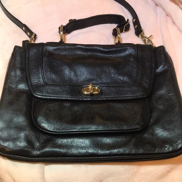 Rebecca Minkoff Handbags - Rebecca Minkoff Black bag